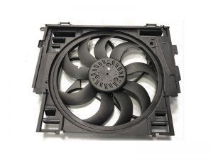 17428509741 Elektrische Kühlgebläse für Autokühler