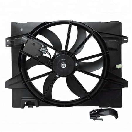 DC 12V /24V Electric Fans For Cars