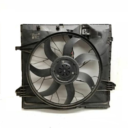 Car Electric Heating Fan for Outdoor DC-12V/DC-24V