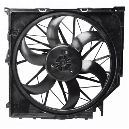 electric car fan 12/24 volt car fan small fan for car