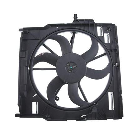 Hot Sale Standing Fan 12 Inch Factory Electric Fan For Cars Box Fan