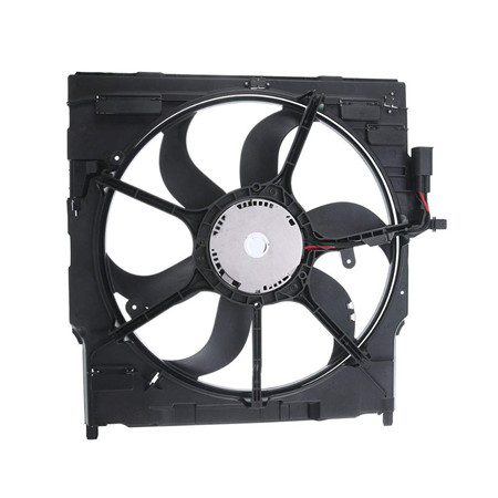 Best Selling 12V Electric Portable Clip Air Cooler Fan For Cars