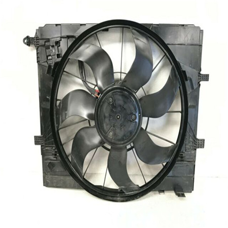 radiator fan electrical fans for cars