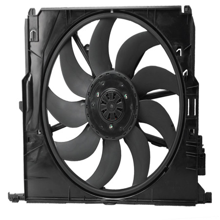 HF-802(5) DC 12V or DC24VDC Car Fan Electrical Fans For Cars With clip/Auto Fan, Oscillating Fan, DC Small Clip Fan Factory