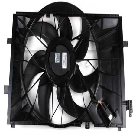 12V DC car fan electric for cars