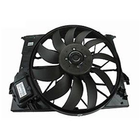electric fan for cars, WIN-104