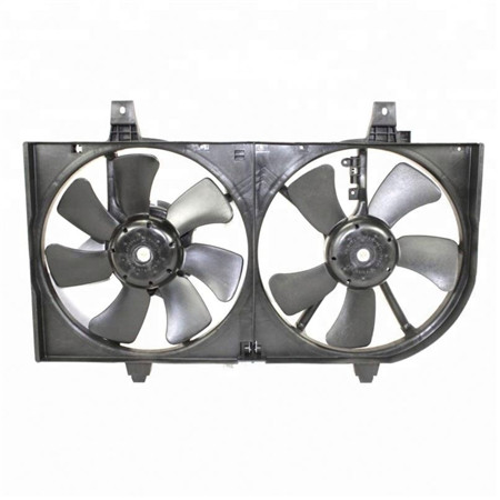 12 Volt Radiator Fan For Car/ Slim Electric Radiator fan For Chery TIGGO 2009 T111308130CA