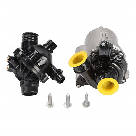 06L 121 111 H OEM Standard Size and 12 Months Warranty Electric Auto Water Pump for VW Series Cars