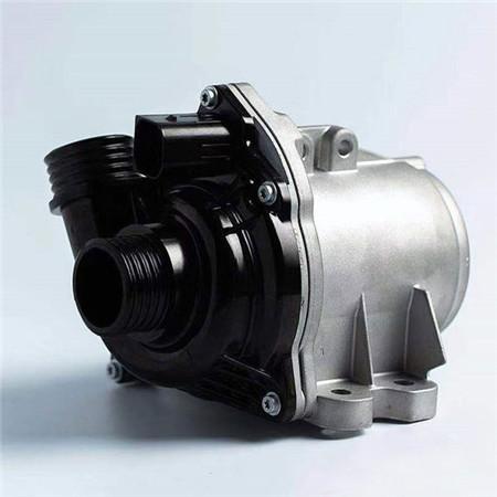 Elektrische Wasserpumpe Thermostat 3 Schrauben 11517521584 11517546994 11510392553