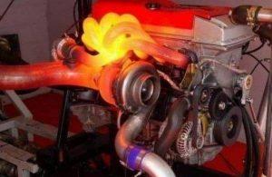 Was ist die Motorhilfskühlmittelpumpe?